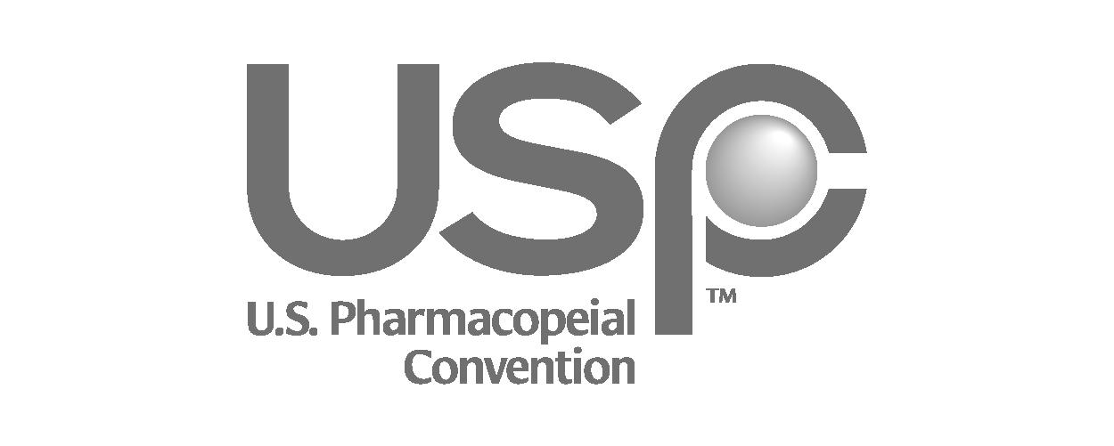 U.S. Pharmacopeia logo